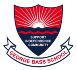 George Bass School logo